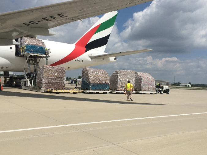 Cargo 5