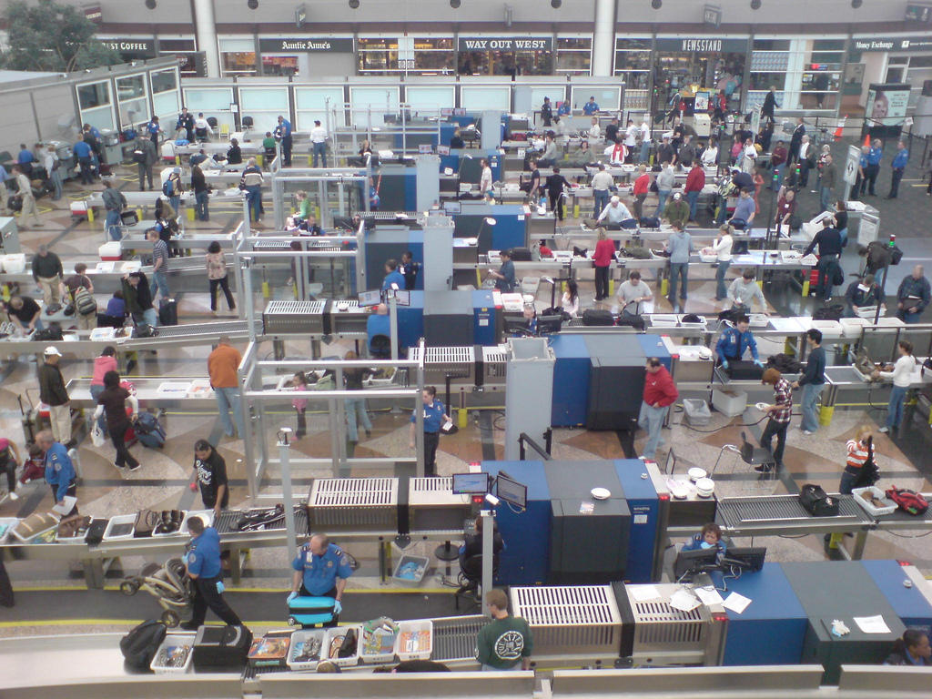 security_screening_at_the_denver_airport