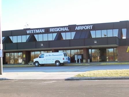 wittmanregionalairport